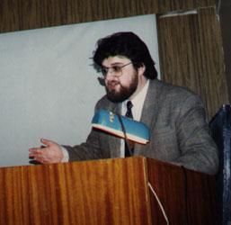 Игорь Полонецкий