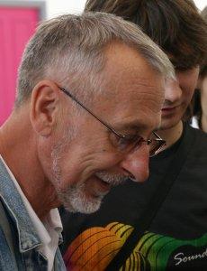 Alexander Kozhin