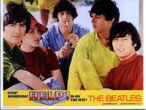 Paul+John+Gearge+Ringo