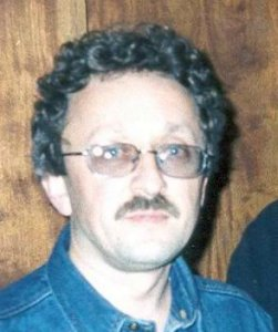 Михеев Павел (Снегири)