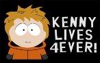 Kenny MacCormeack