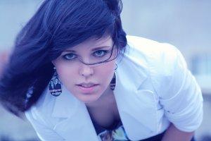 Molly Jones