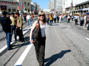 Ирина Шуева