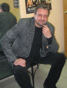 Serguei Koznov