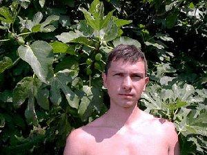 Сергей Устенко