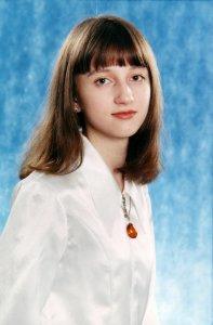 Anna Chikisheva