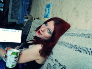 Анастасия Батькильдовна
