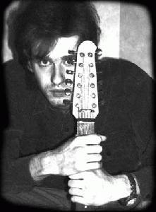 Петр Красов