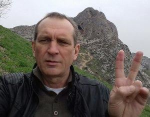 Юрий Осташков
