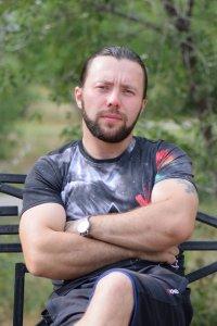Алексей Сухоруков