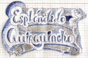 Esplendido Quirquincho