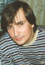 Сергей Варюшкин